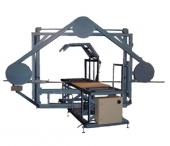 Ленточно-пильный станок  BSM 800 Automatic KWH Tech
