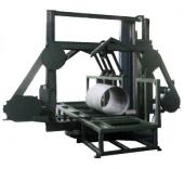 Ленточно-пильный станок  BSM 1200 Automatic KWH Tech