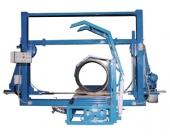 Ленточно-пильный станок  BSM 1600 Automatic KWH Tech