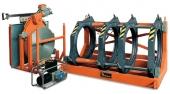 Электрогидравлическая машина для сваки труб Delta 800 Ritmo