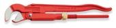 Газовый ключ с губками 45° СУПЕР S Rothenberger