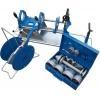Механический сварочный комплект для раструбной сварки MP-110 UM
