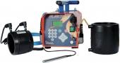 Аппарат электромуфтовой сварки   ELEKTRA 400 / 800 Ritmo