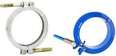 Механические скругляющие накладки d 200-400 MAXIFUSE Caldervale Technology