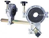 Позиционер с функцией удаления овальности ПЭ труб d 63 - 180 Caldervale Technology