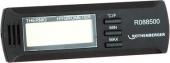 Цифровой термогигрометр Rothenberger