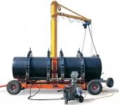 Электрогидравлическая машина для сваки труб Delta 1200 Ritmo
