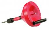Ручное устройство для прочистки труб РОСПИ H+E Rothenberger