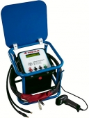 Аппарат электромуфтовой сварки ПЕГАС Caldervale Technology