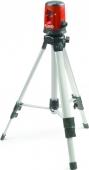 Самовыравнивающийся лазерный уровень с перекрестьем micro CL-100 RIDGID