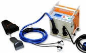 Аппарат электромуфтовой сварки   ELEKTRA 315 Ritmo