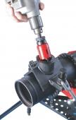 HCB-200 направляющее устройство для дрели Reed