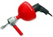Электрическое устройство для прочистки труб Унифлекс N 30 Rothenberger