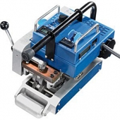 Аппарат для сварки горячим клином WEDGE IT Munsch