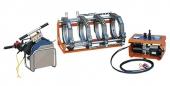 Электрогидравлическая машина для стыковой сварки DELTA 250 Basic  Ritmo