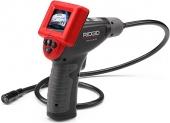 Ручная видеоинспекционная камера micro CA-25  RIDGID