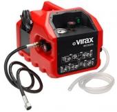 Электрический опрессовщик Virax 40 бар Virax