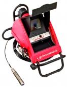 Система телеинспекции труб РОКАМ (цветной монитор) Rothenberger