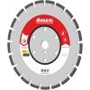 Алмазные диски для стенорезных машин по сверхсильному армированию WSF 100