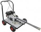 Прочистная штанговая машина модель Мамонт GERAT