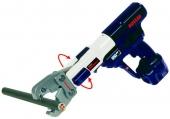 Аккумуляторный гидравлический пресс-пистолет Мульти-Пресс АЦЦ Roller