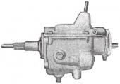 Коробка переключения скоростей для Модели-325 Electric Eel