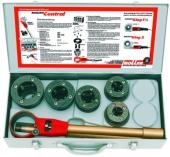 Ручной резьбонарезной клупп до 1.1/4 Централ Roller