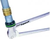 Экспандер для пластиковых труб Экспаро П Roller