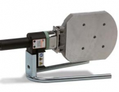 Аппарат для раструбной сварки труб R 125Q TE Ritmo