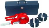 Резак для отрезки под прямым углом и снятия фаски Поликат 110 П Roller