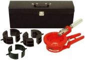 Резак для водосточных и сливных труб Поли-Кат 110 Cu-Inox Roller
