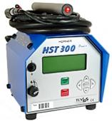 Аппарат электромуфтовой сварки HST 300 Hürner Schweisstechnik