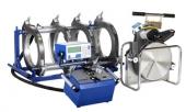 Электрогидравлическая машина для сварки пластиковых труб Hürner 160 Hürner Schweisstechnik
