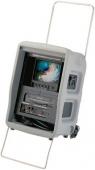 10 цветная видеосистема в пластиковом кейсе RIDGID