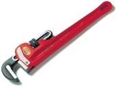Прямой трубный ключ RIDGID