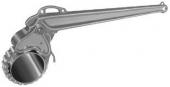 Цепной ключ PETOL для бурильных замков с многорядной цепью Gearench
