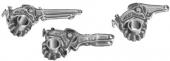 Цепной ключ PETOL для буровых труб с многорядной цепью Gearench
