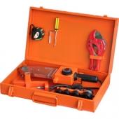 Аппарат для раструбной сварки труб FORA WELD 1500-2ST Makina Plastik