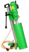 Установка алмазного бурения Drill 14 Eco / BDK 2 Plus Dr.Schulze GmbH