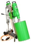 Установка алмазного бурения Drill 50PS / BDK 4A Dr.Schulze GmbH