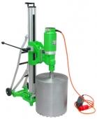 Установка алмазного бурения Drill 45 / BDK 45 Dr.Schulze GmbH