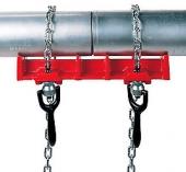Тиски для сварки прямых труб RIDGID