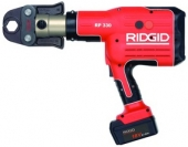 Аккумуляторный пресс-пистолет RP 330-B RIDGID
