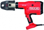 Сетевой пресс-пистолет RP 330-С RIDGID