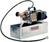 Испытательный электрический опрессовщик 1460-Е RIDGID