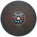 Абразивный диск для пилы 580 RIDGID