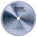 Твердосплавные диски для пилы 590 RIDGID
