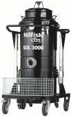 Промышленный пылесос SOL 3000 CFM