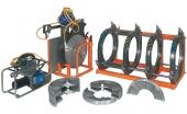Электрогидравлическая машина для сваки труб Delta 500 Ritmo