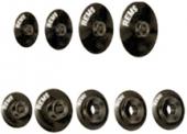 Режущие диски РЕМС для стальных труб Rems